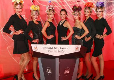 Ronald McDonald Kinderhilfe-Gala 2014, Foto: Schiffl