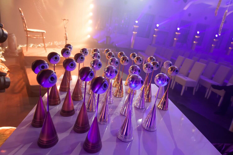 Austrian Event Award 2016: Eventbutler-Kunden räumen in drei Kategorien ab!