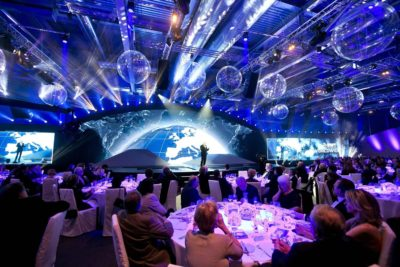 Global Event Award 2017 geht an Invitario-Kunden Grasl & Partner und BWT