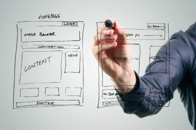 Was Sie für die Gestaltung einer professionellen Event-Website benötigen