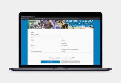 Was Sie bei der Erstellung von online Anmeldeformularen beachten sollten