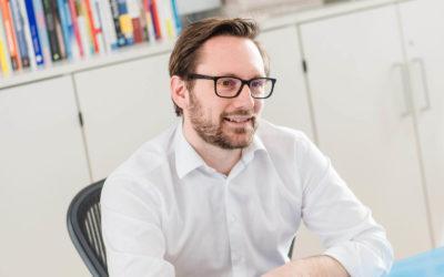 Invitario präsentiert Lösung für kleine Events: Christoph Hütter im Gespräch