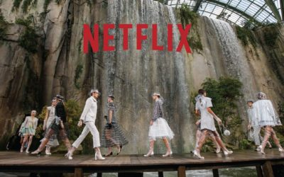 Chanel Netflix Fashionela