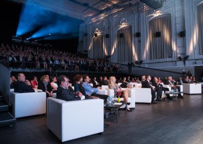 Houskapreis Gala 2018 der B&C Privatstiftung, Invitario Case Study