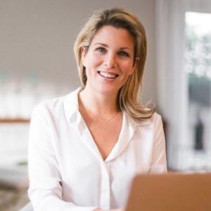Katja Ternonig, systemische Psychotherapeutin