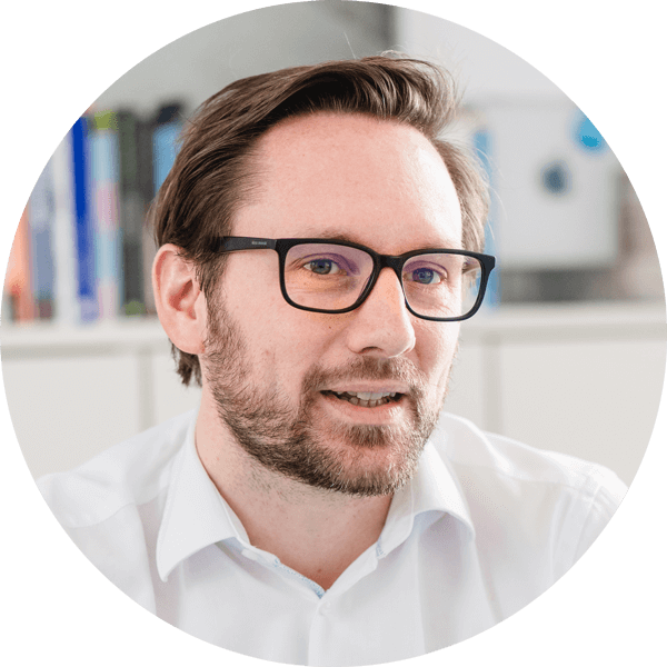 Christoph Hütter / GF Invitario
