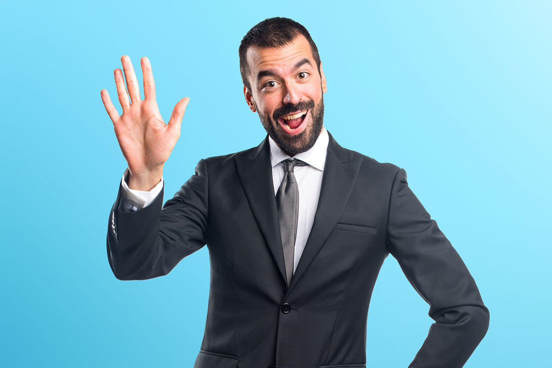 Wie Sie ungebetene Besucher am Check-in Ihrer Events erkennen und abwehren
