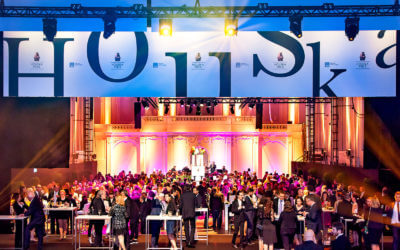 Wie die B&C Privatstiftung mit Invitario über 400 hochkarätige Gäste zu ihrer Gala einlädt