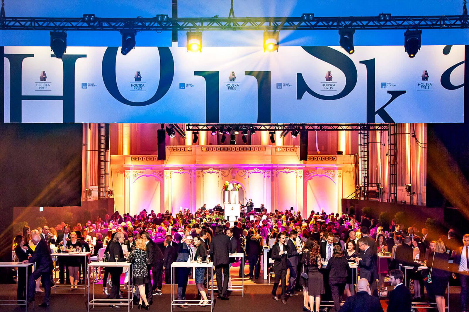 Invitario Case Study: Wie die B&C Privatstiftung über 400 hochkarätige Gäste zu ihrer Gala einlädt