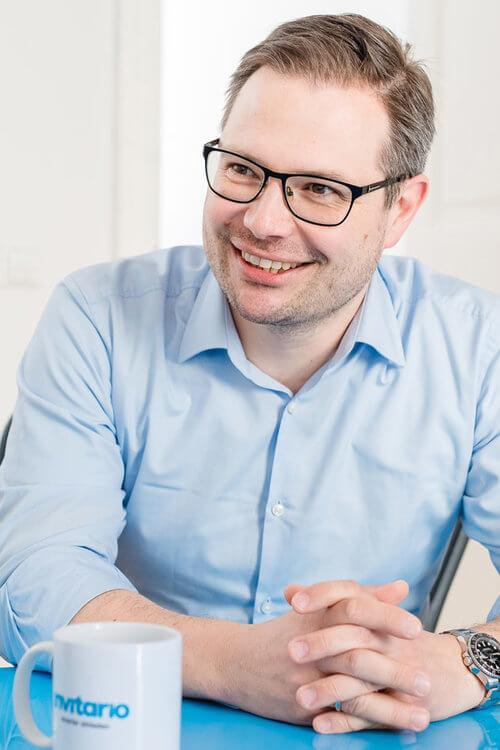Stefan Grossek, Invitario