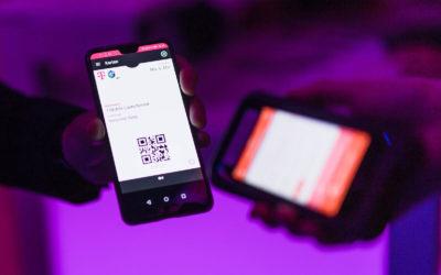 Covid-19: Warum der digitale Check-in jetzt für jede Veranstaltung unverzichtbar wird