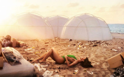 Streaming-Tipp: Doku über das spektakuläre Scheitern eines Luxusevents auf den Bahamas