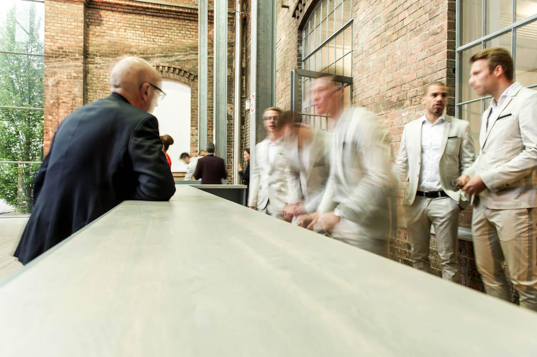 Warum Sie am Check-in Ihrer Events auf gedruckte Gästelisten verzichten sollten