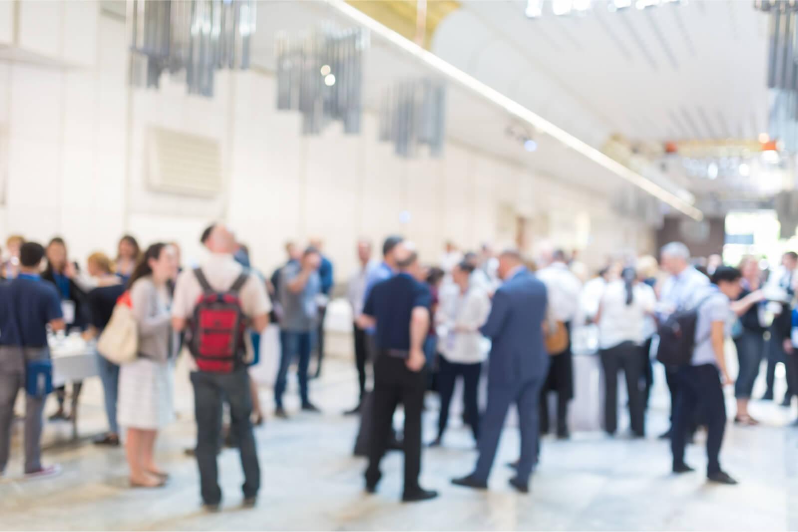 Webinar Covid-19 und Events: Herausforderungen und digitale Lösungen für Events von Unternehmen