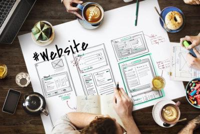 Tipps für eine professionelle Event-Website
