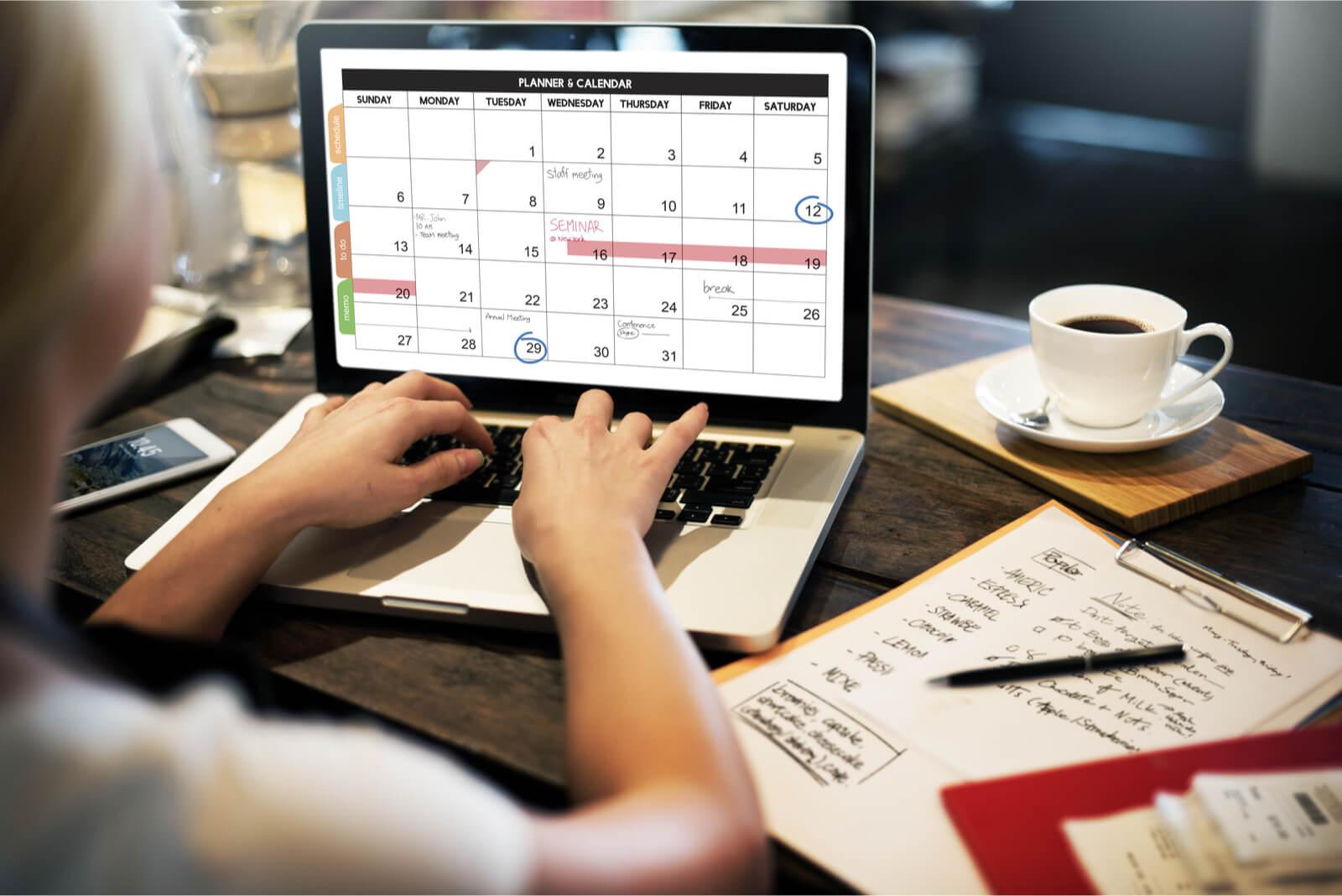 Covid-19: Die 5 wichtigsten Maßnahmen für die Planung sicherer Veranstaltungen