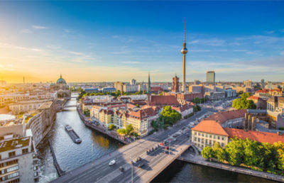 Covid-19: Diese Veranstaltungen sind in Deutschland zulässig, Foto: Berlin