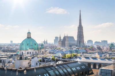 Covid-19: Diese Veranstaltungen sind in Österreich möglich, Foto: Wien Stephansdom