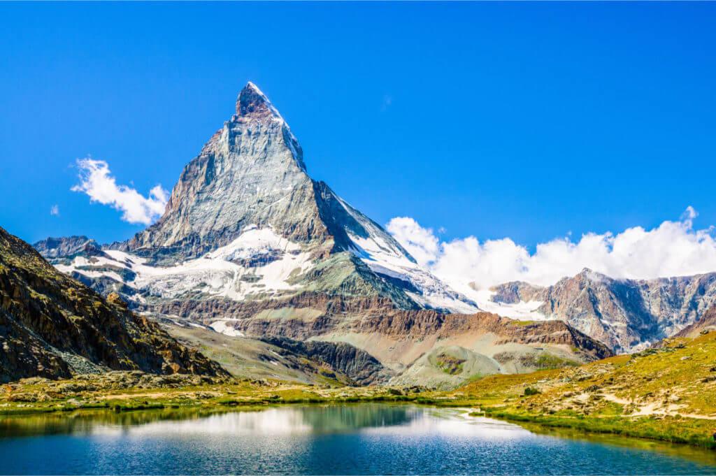 Covid-19: Diese Veranstaltungen sind in der Schweiz erlaubt, Foto: Matterhorn