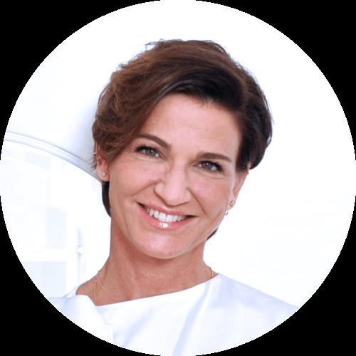Grazia Nordberg, Geschäftsführerin LOEBELL NORDBERG