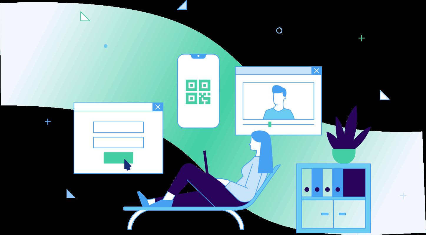 Mit dem komfortabelen Teilnehmermanagement von Invitario ermöglichen Sie Ihren Gästen personalisierte Kommunikation & einfache Anmeldung
