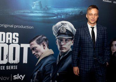 """Premieren-Event von Sky: """"Das Boot"""""""