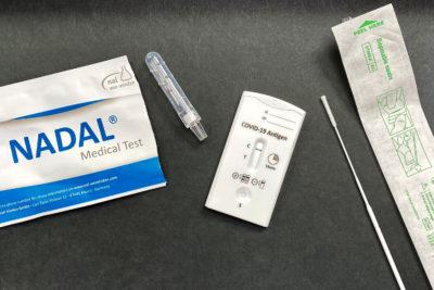Expertengespräch: Wie funktioniert der Antigen-Schnelltest zur Covid-19-Prävention?